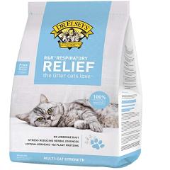 Dr. Elsey's Respiratory Relief Gel Cat Litter
