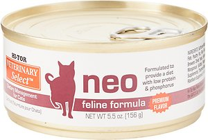 HI-TOR Veterinary Select Neo Diet for Cats Canned Food