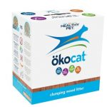 Okocat Natural Dust Free Cat Litter