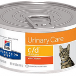 Hill's Prescription Diet Cat Food