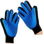 Mr. Peanut's Hand Gloves Dog & Cat Grooming & Deshedding Aid