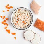 Nom Nom Flavorful Fish Feast Fresh Cat Food