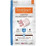Instinct Limited Ingredient Diet Grain-Free Recipe with Real Turkey Freeze-Dried Raw Coated