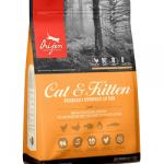 ORIJEN Dry Cat Food for Cats & Kittens