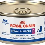 Royal Canin Veterinary Diet Renal Support E Canned Cat Food