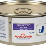 Royal Canin Veterinary Diet Selected Protein Adult PR Canned Cat Food