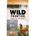 Wild Frontier Kitten Open Valley Recipe High-Protein Grain-Free Dry Cat Food