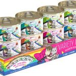 BFF OMG Rainbow Road Variety Pack Grain-Free Canned Cat Food